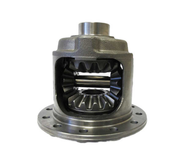 Driveline_Differential-Assembly