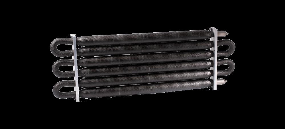 Flexform Conformable Hydrogen Storage Tank