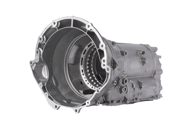 Transmission_Gearbox-Housing