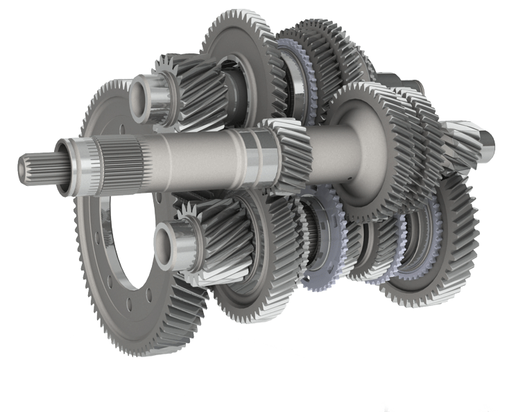 Transmission_Gears-and-Shafts